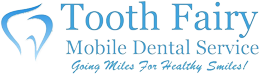 Tooth Fairy Mobile